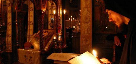rugaciune-monah-biserica