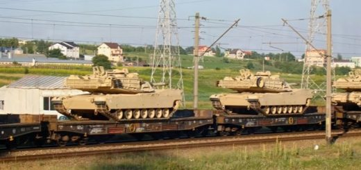 tancuri-americane