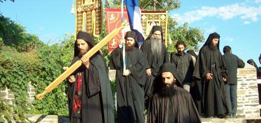 vatopedi-procesiune-cu-icoana-maicii-domnului-vimatarissa-de-praznicul-sf-ilie-2-aug-2013-36