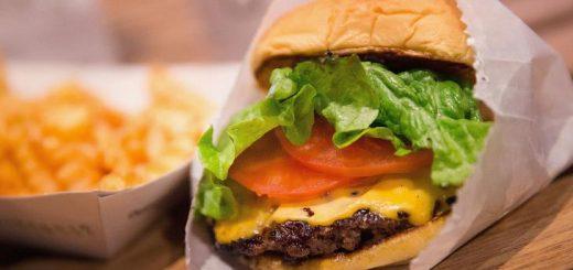mancare-hamburger