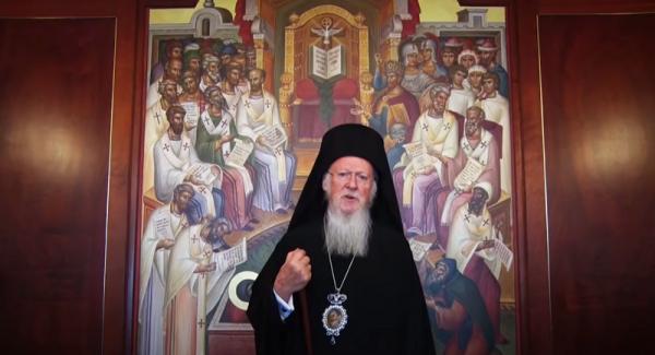 Patriarhul Bartolomeu