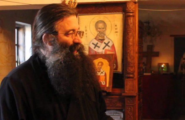Pr. Nicolae Tanase 2