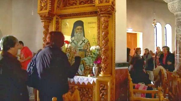 sfantul-nectarie-icoana-biserica-femei