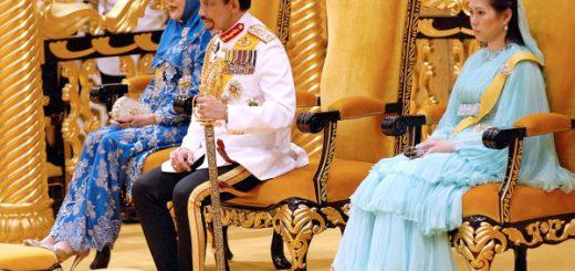 sultanul-din-brunei