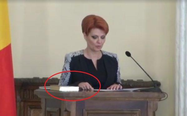 lia-olguta-vasilescu-refuzat-juramant-biblie